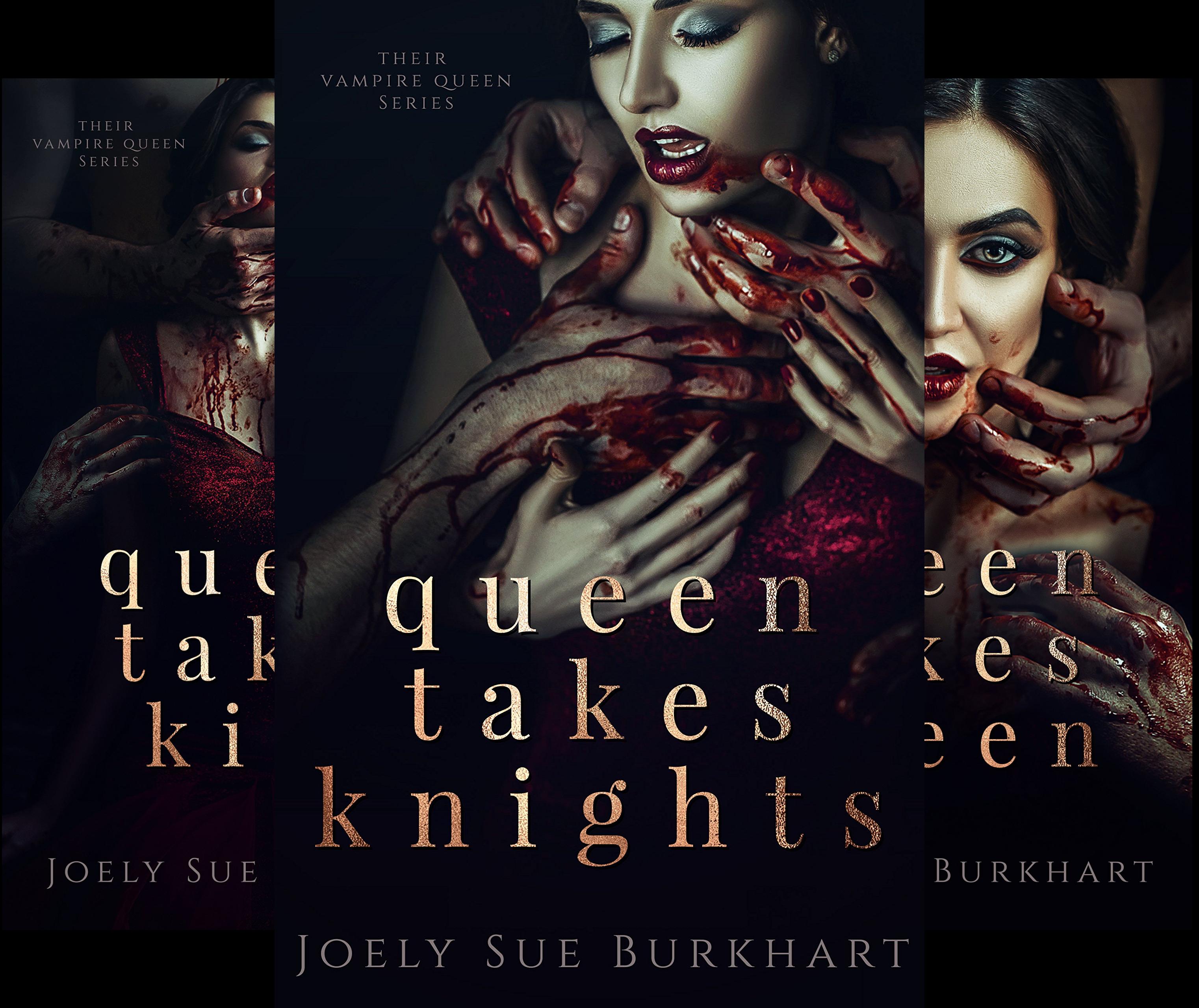 Their Vampire Queen