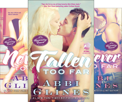 The Rosemary Beach Series (14 Book Series) by  Abbi Glines