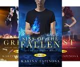 Sins of the Fallen (3 Book Series)