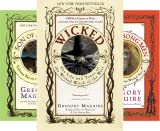Wicked Years (4 Book Series)