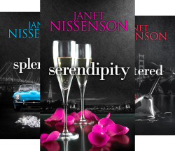 Inevitable (4 Book Series) by  Janet Nissenson