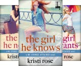 No Strings Attached (3 Book Series)