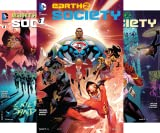img - for Earth 2: Society (2015-) (Issues) (23 Book Series) book / textbook / text book