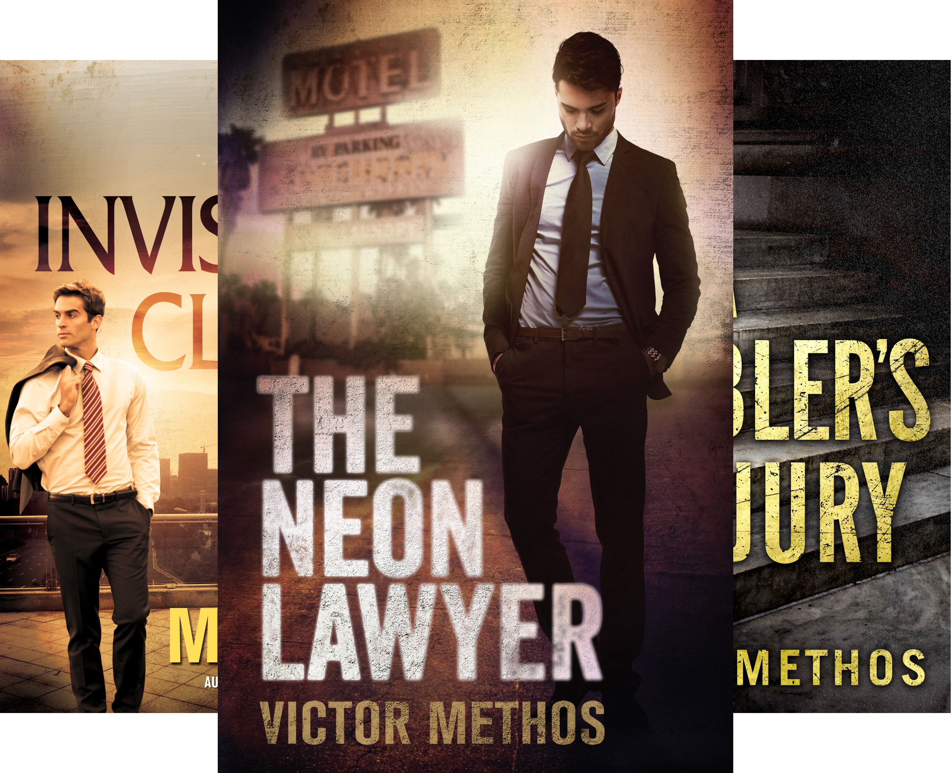 The Victor Methos Collection