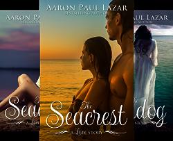 Paines Creek Beach (3 Book Series) by  Aaron Paul Lazar