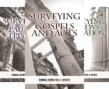 img - for Surveying the New Testament (3 Book Series) book / textbook / text book
