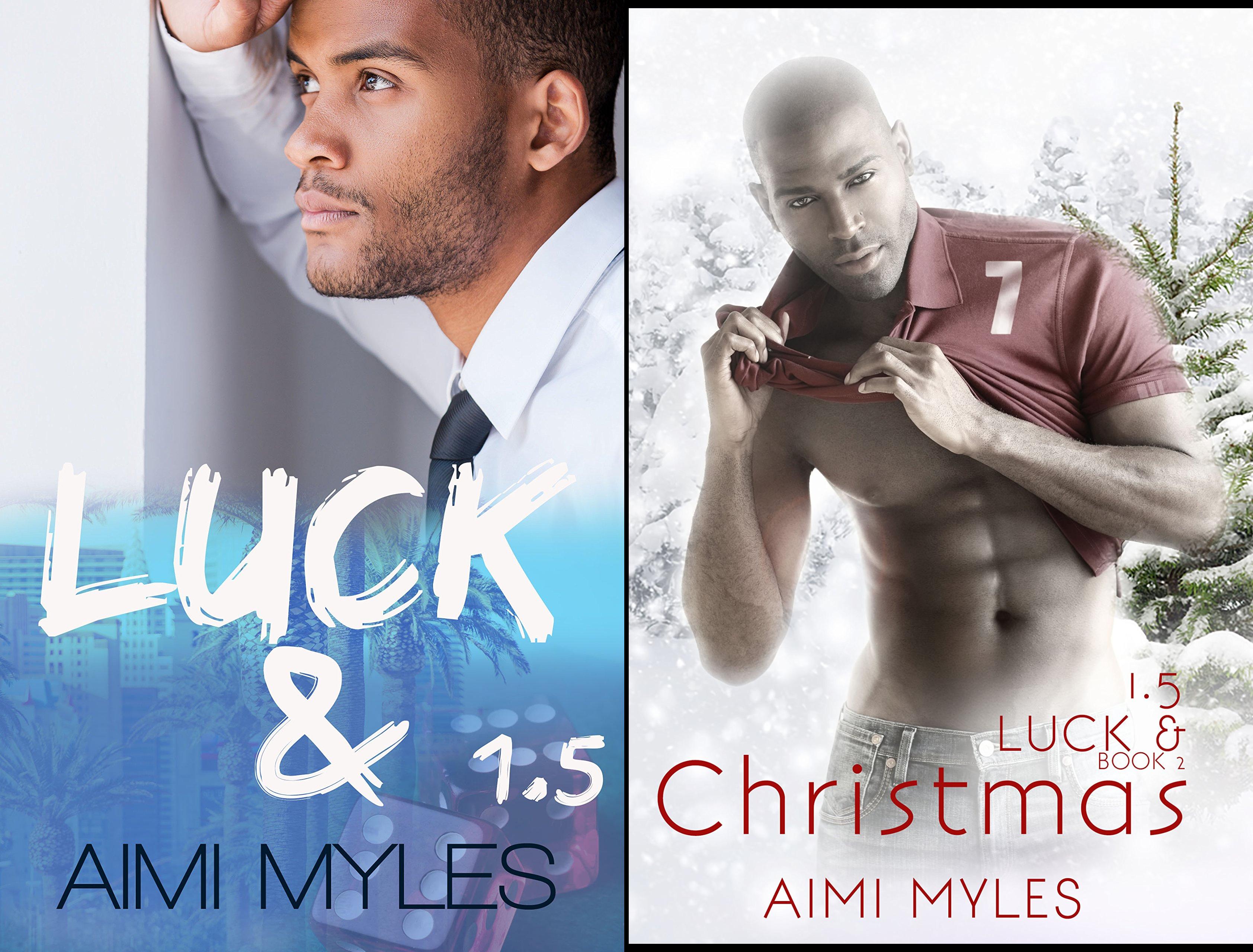Luck & 1.5 (2 Book Series)