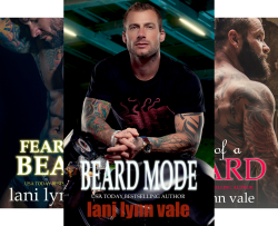 The Dixie Warden Rejects MC (6 Book Series) by  Lani Lynn Vale