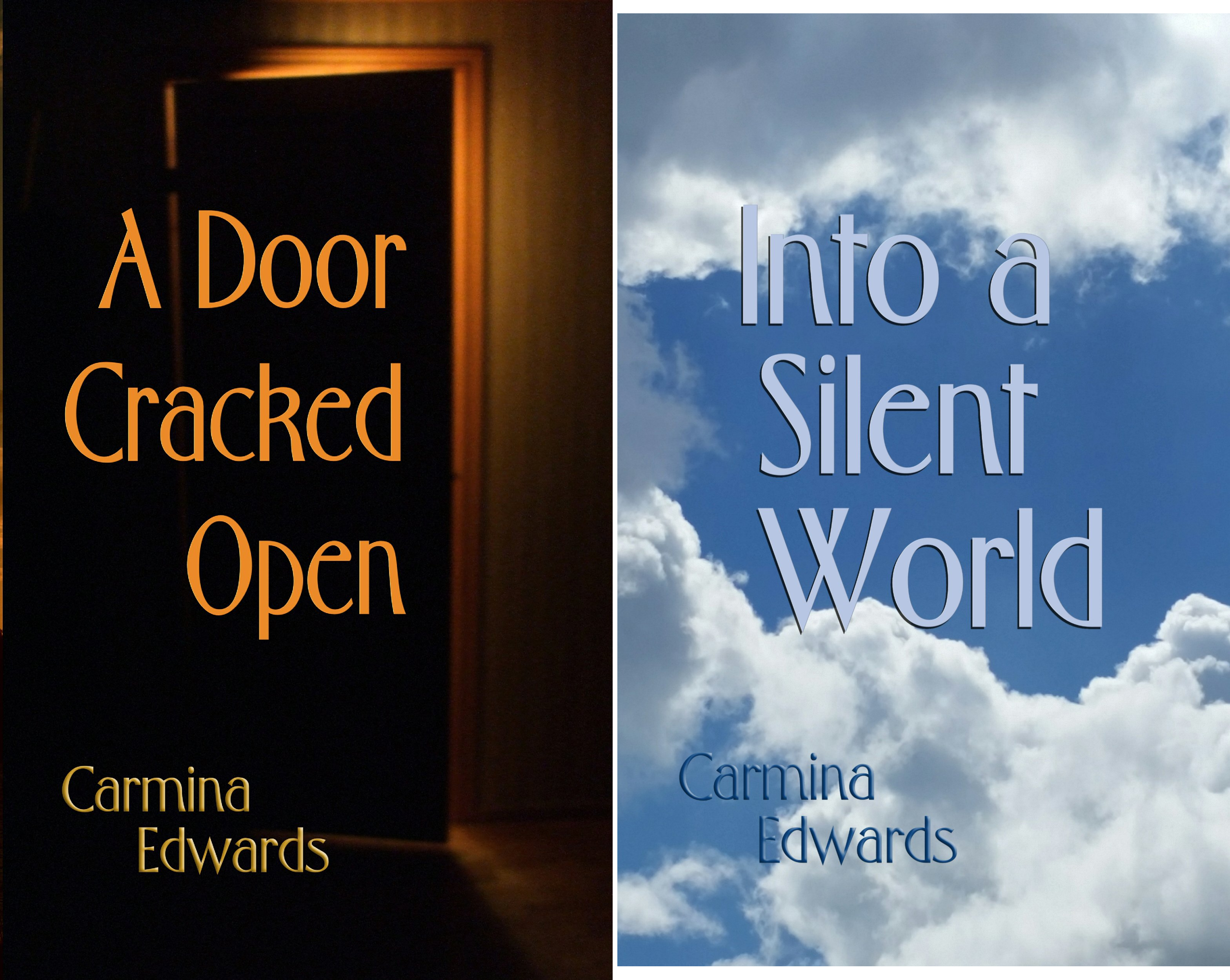 World Cracked Open (2 Book Series)