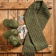 Caring Crochet Kit Club - Charity Crochet Subscription Club