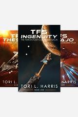 The Terran Fleet Command Saga (5 Book Series) Kindle Edition