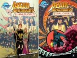Jason and the Argonauts: Final Chorus (Issues) (2 Book Series)