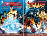 Stormwatch #2 by Paul Cornell front cover