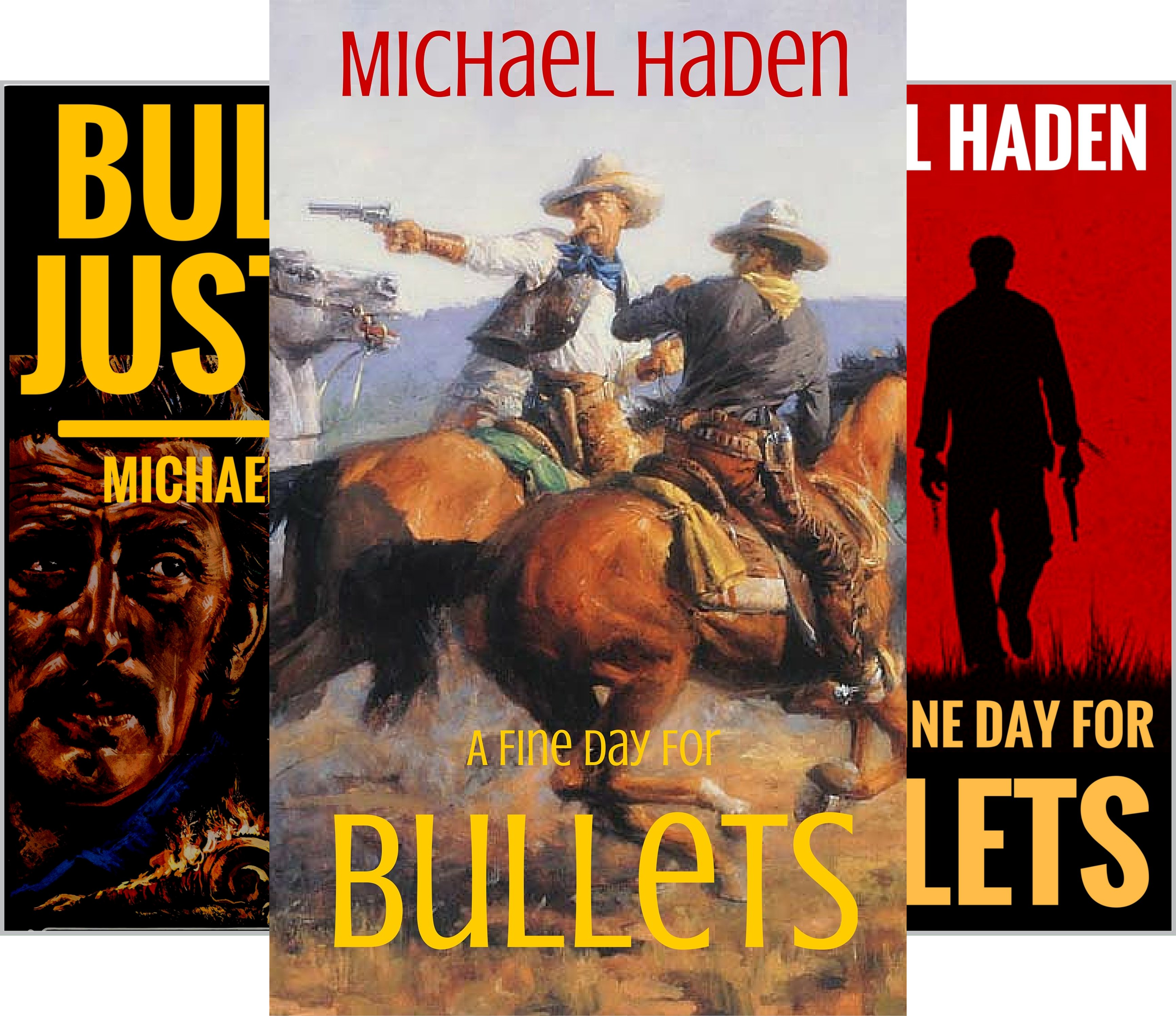 The Country Western Cowboy Series (5 Book Series)