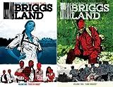 Briggs Land (2 Book Series)