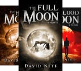 Under the Moon (5 Book Series)