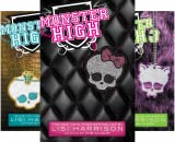 Monster High (4 Book Series)