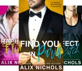 The Darcy Brothers (4 Book Series)