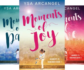 Moments to Remember (3 Book Series)