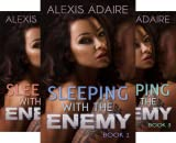 Sleeping With the Enemy (4 Book Series)
