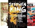 The Bill Hodges Trilogy (3 Book Ser...