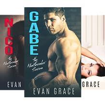 The Heartbreaker Series (3 Book Series)