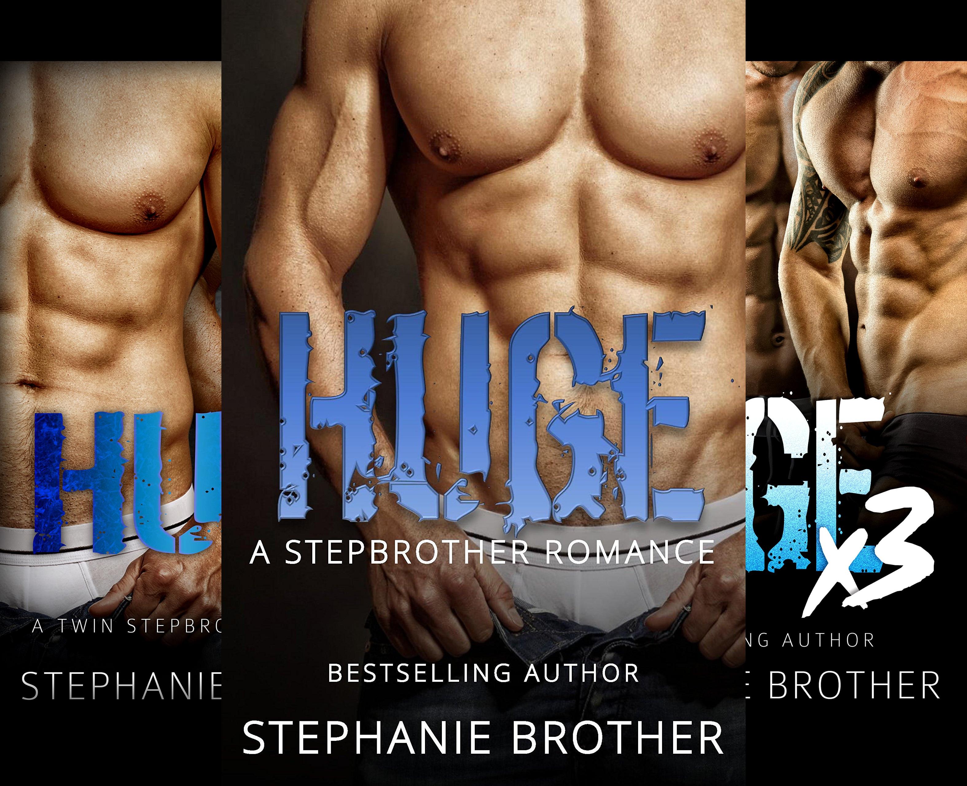 HUGE Series (4 Book Series)