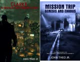 img - for Mission Trip (2 Book Series) book / textbook / text book