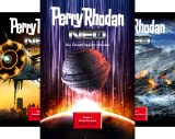 img - for Perry Rhodan Neo Paket (Reihe in 17 B nden) book / textbook / text book