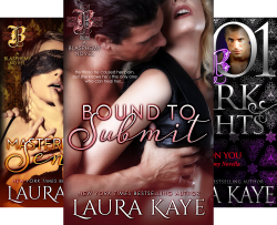 Blasphemy (5 Book Series) by  Laura Kaye