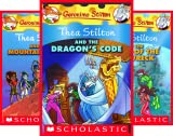 Thea Stilton (20 Book Series)