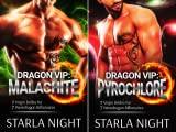 7 Virgin Brides for 7 Weredragon Billionaires (2 Book Series)