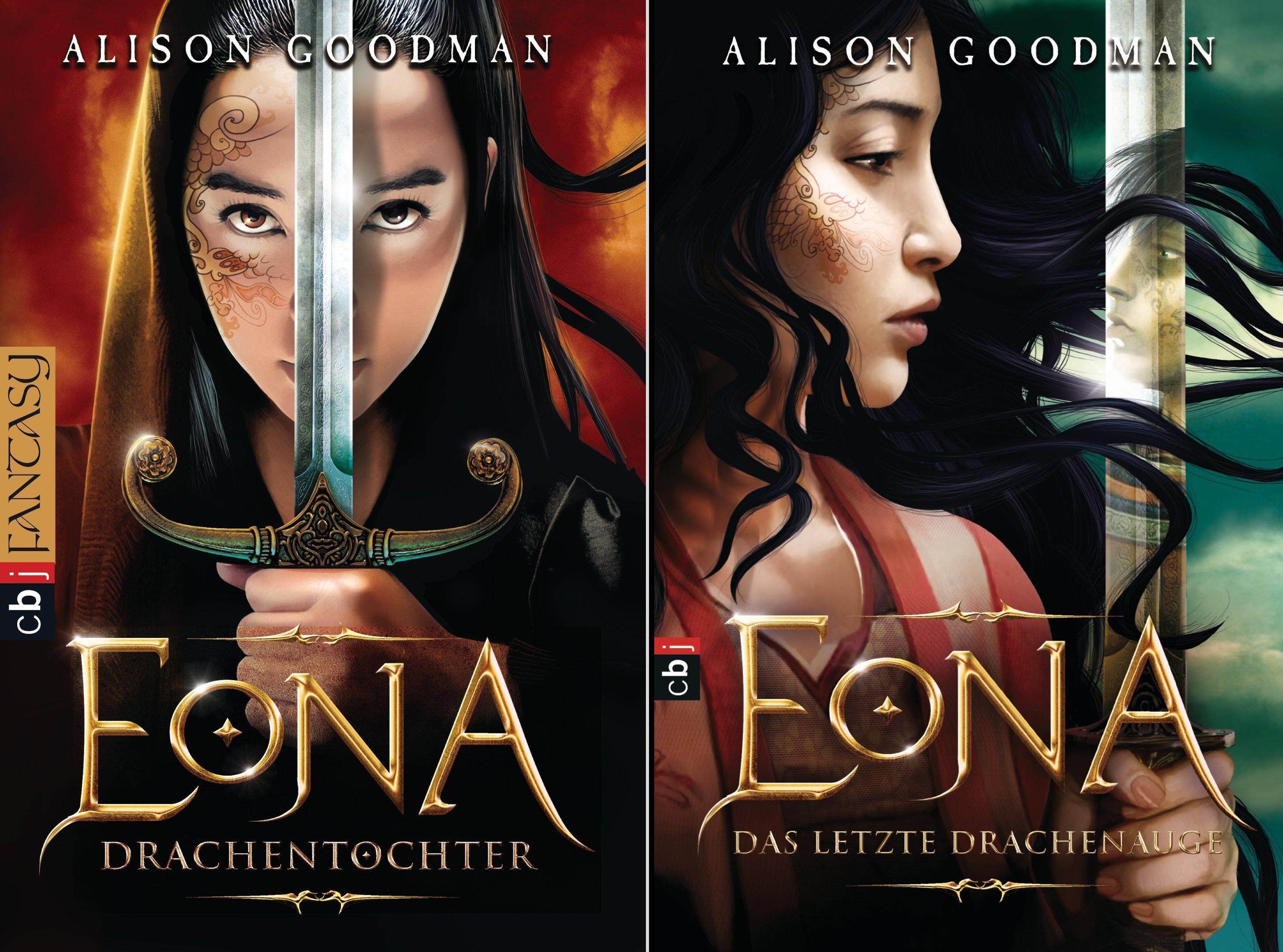 eona alison goodman - 8