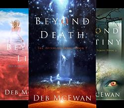 Afterlife (3 Book Series) by  Deb McEwan