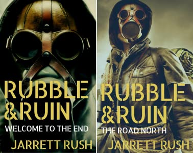 Rubble and Ruin (2 Book Series)