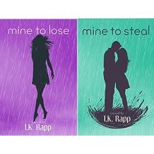 Mine to Love (2 Book Series)