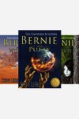 The Universe Builders Series (3 Book Series)