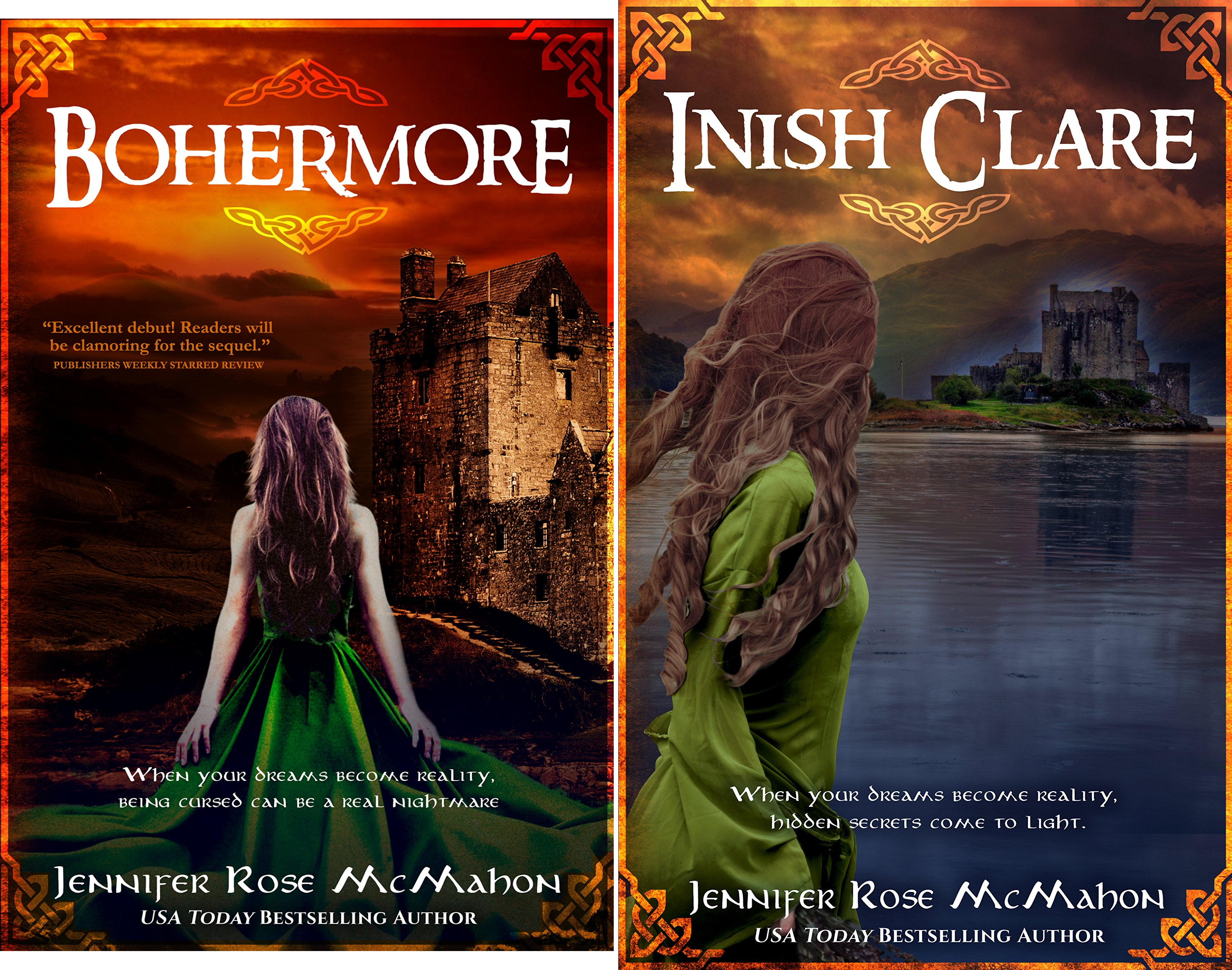 The Pirate Queen (2 Book Series)