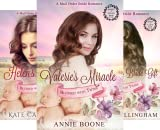 img - for Blessed with Twins Mail-Order Bride Series (7 Book Series) book / textbook / text book