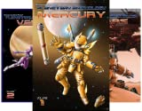 Planetary (4 Book Series)