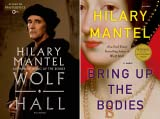 download ebook wolf hall series (2 book series) pdf epub