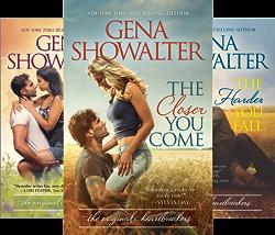 Original Heartbreakers (5 Book Series) by  Gena Showalter
