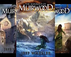 Covenant of Muirwood (3 Book Series) by  Jeff Wheeler