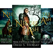 Needle Ash (3 Book Series)
