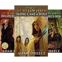 The Yellow Hoods (5 Book Series)