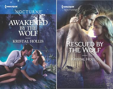 The Wahyas of Walker's Run (2 Book Series)