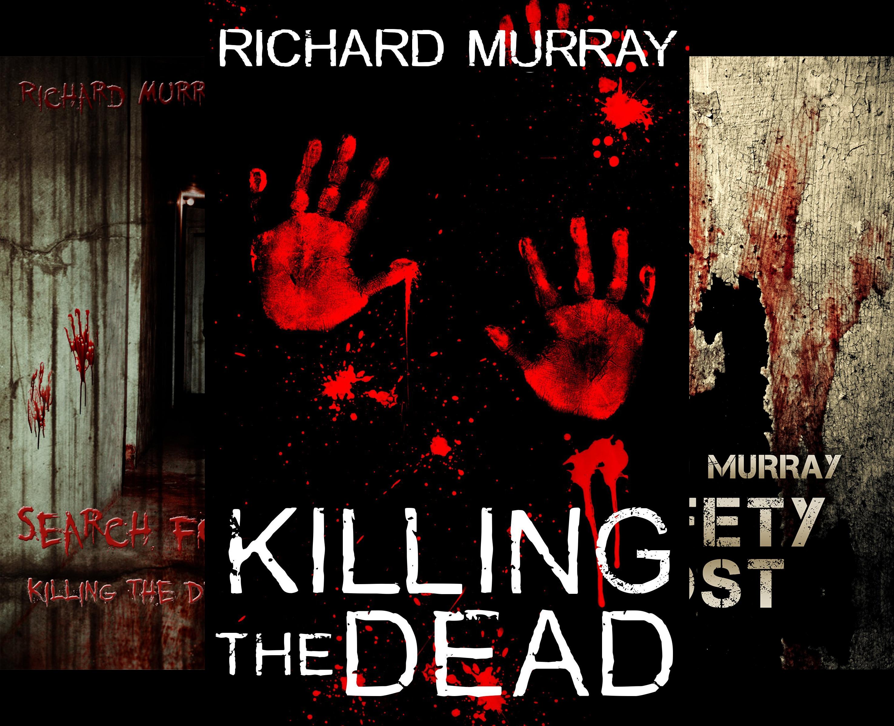 Killing the Dead (11 Book Series)