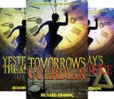 Hourglass Institute Series (3 Book Series)