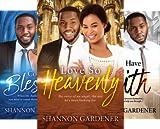 A Clean Christian African American Romance (4 Book Series)