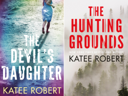 Hidden Sins (2 Book Series) by  Katee Robert